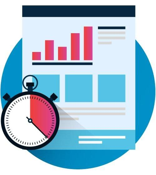 website page speed optimization